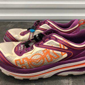 Hoka One Bondi 3 Women's Athletic Shoes size 9.5